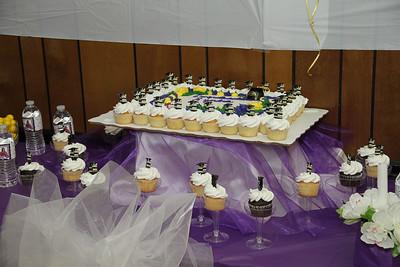 Kendra's Graduation Party by Fred Braziel