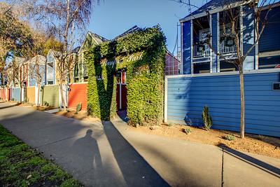 1515 P Street #25 Sacramento CA