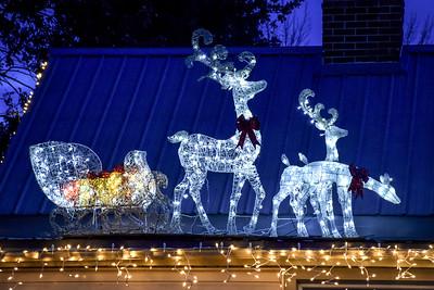 2019 Grimsby Santa Claus Parade
