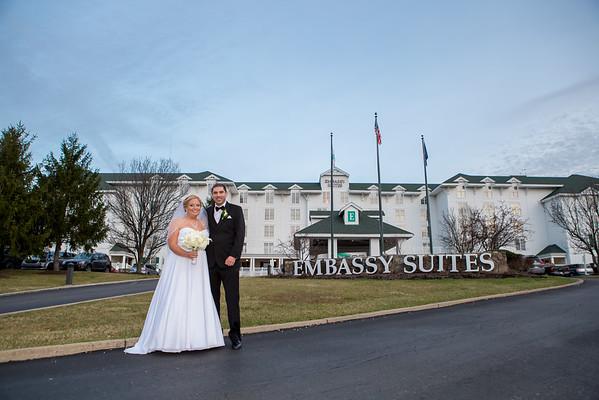 Embassy Suites Moon