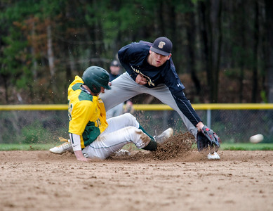 Fitchburg State baseball 5-5-16