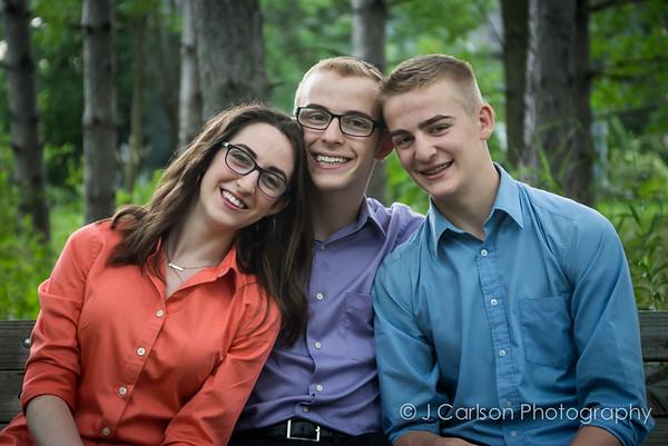 Hurley Family Shoot