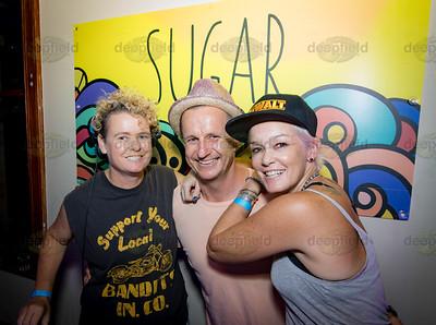 SUGAR Australia Day Weekend 2020
