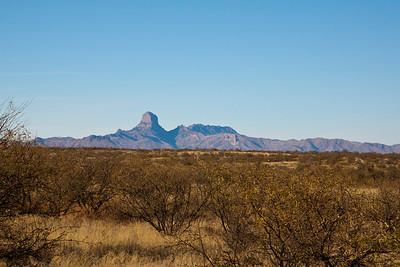 Presumido Canyon 2011