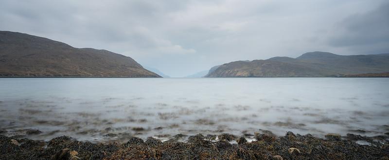 Scottish Fjord