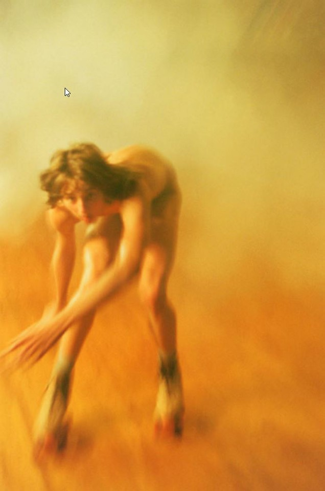 Famous Contemporary Photographers - Ryan McGinley