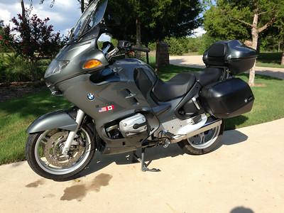2004 R1150RT