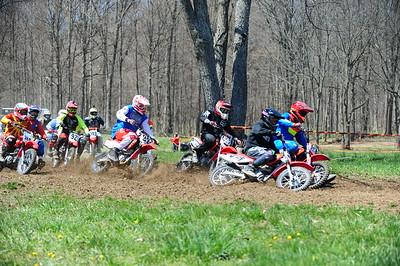 Redbud MX Grass Race 4.29.18