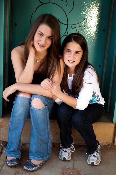 Joffroin Girls Edited