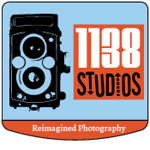 1138 Studios Logos