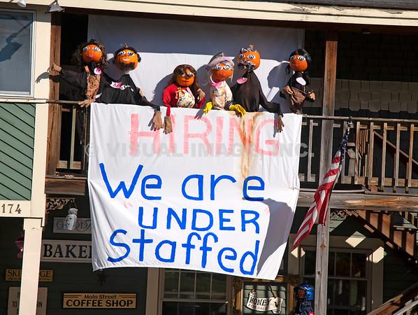 COVID-19; Protests/Political Rallies/Vigils