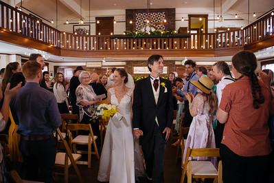 Jenn and Peter's Wedding