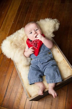 Owen 3 months