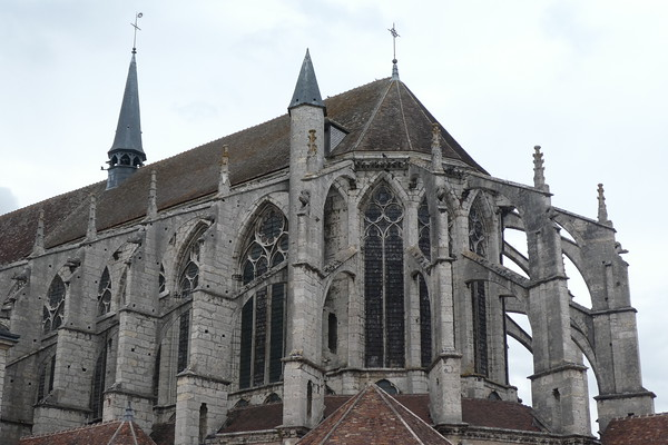 20-St Pierre, Chartres