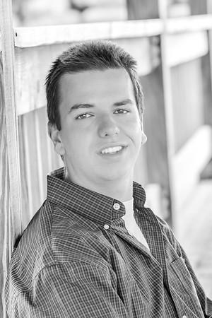 Tyler M Senior