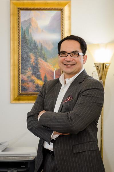 Alvin G.