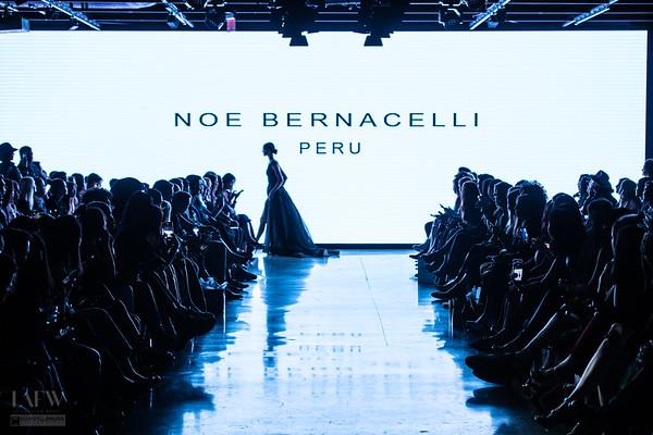 LAFW SS20 Noe Bernacelli