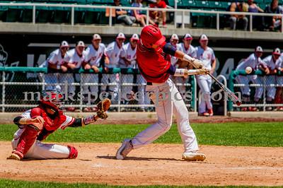 Baseball SHS vs SFHS 5-23-2016