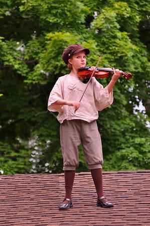 Fiddler - Show Time!