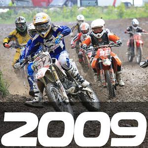 Motocross Season 2009