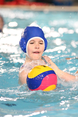 Water Polo   01 August 2021