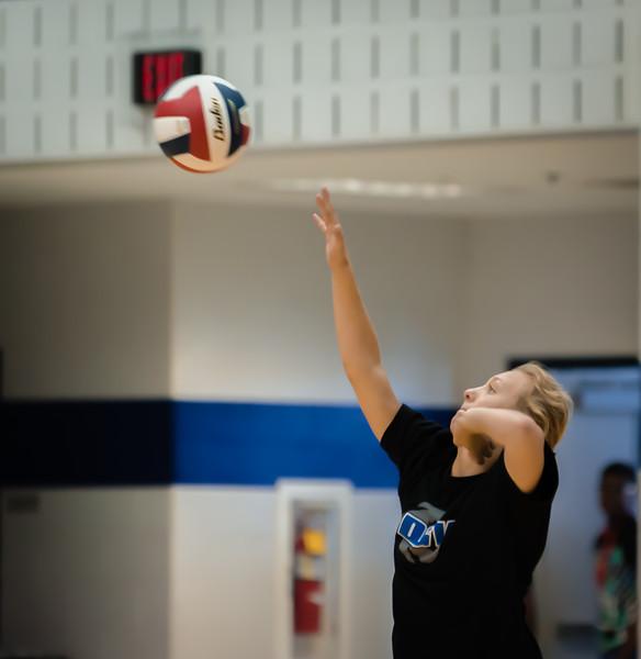 Volleyball, 2015, 08-07-15, NCHS, Denton, Varsity,-24