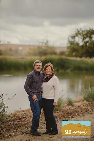 Kuber Family Portraits ~ Fall '19