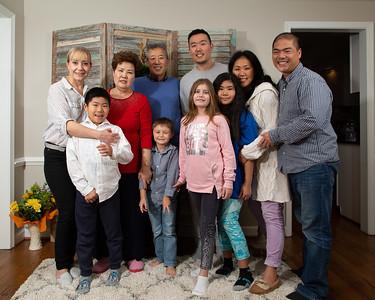 Simo-Lee Thanksgiving
