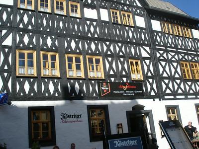 Weimar, 11 March 2007