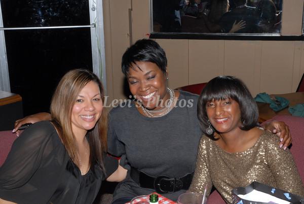 Happy Birthday Carrie, Angela & Lori