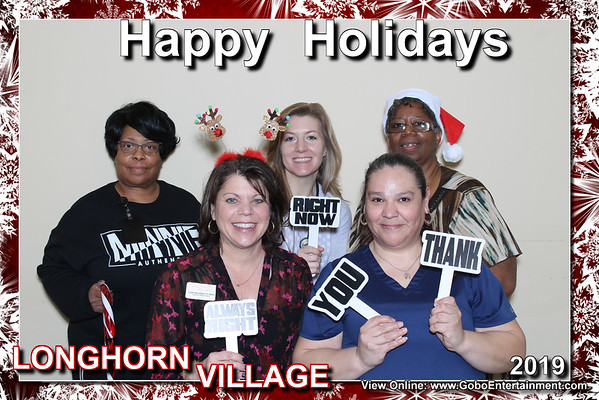 20191212LonghornVillage AM