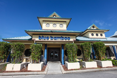 Blue Bamboo, Jacksonville, Florida