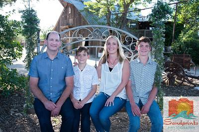Roda Family