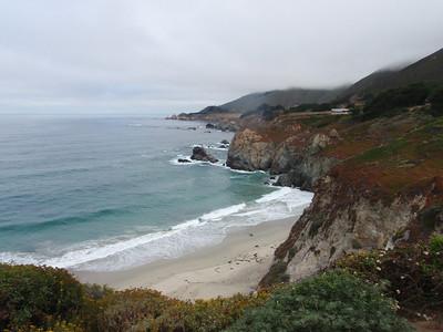 Middle West Coast