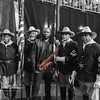 Mike Phillips & The NC Buffalo Soldiers