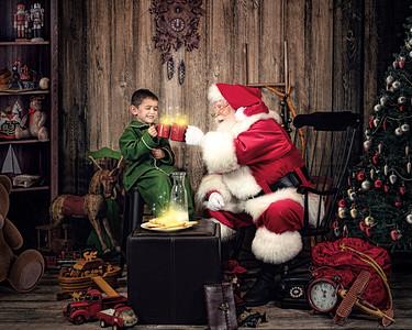 Santa Sessions