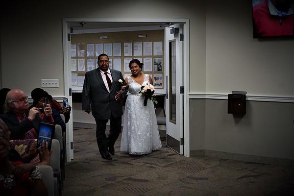 Iris & Joel's Wedding !