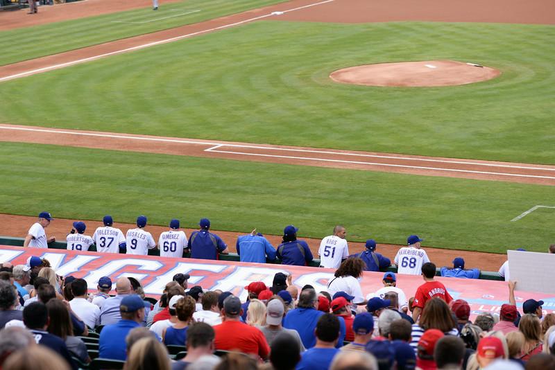 2014-07-30 Yankees Rangers 020.jpg