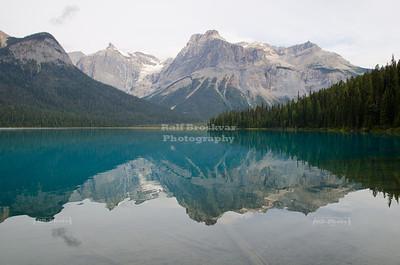 Canada - Yoho National Park