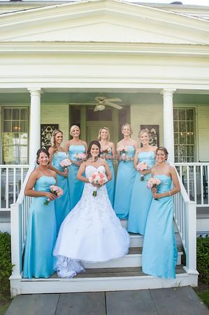 CM14 Wedding Party