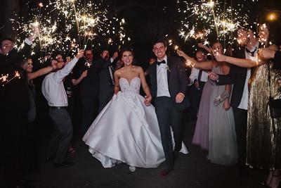 Allie+Myles Wedding