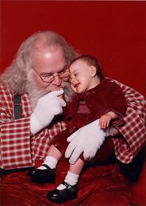 2001 Dec - Christmas
