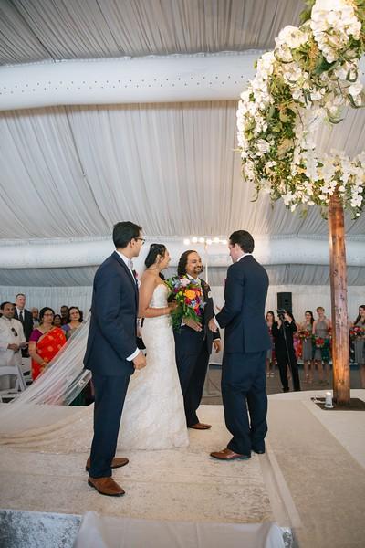LeCapeWeddings Chicago Photographer - Renu and Ryan - Hilton Oakbrook Hills Indian Wedding -  609.jpg