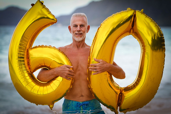 Dean Turns 60