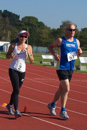 Marathon No. 2 - 2nd October 2015