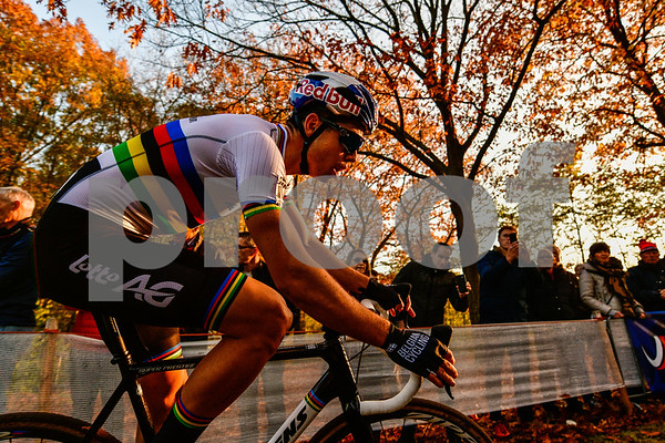 2018 European Cyclocross Championships