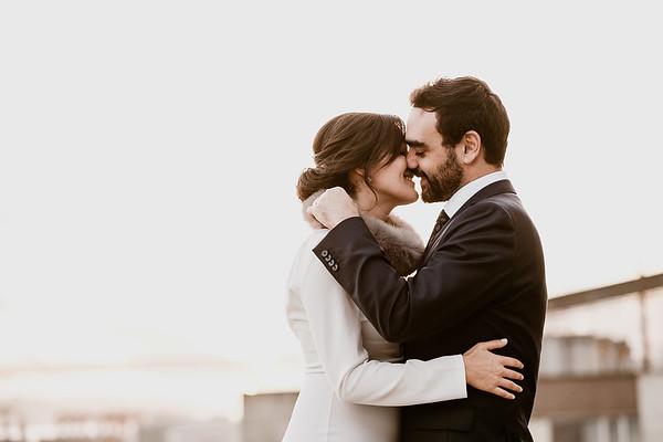 Inês e Eduardo