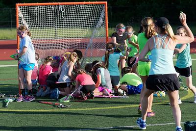 2016-06-02 - Lacrosse Practice
