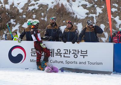 Pyeongchang (KOR)