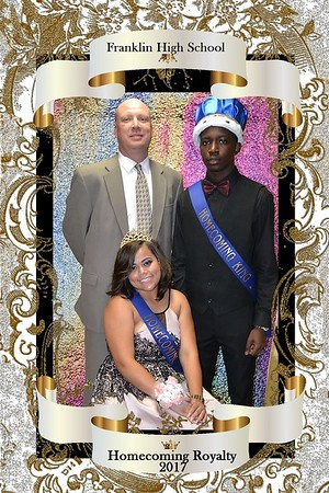 FHS Homecoming 2017